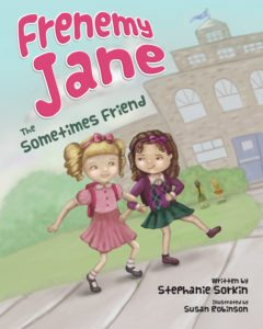 Frenemy Jane - Stephanie Sorkin