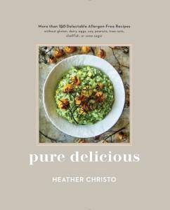 Pure Delicious Cover[2]