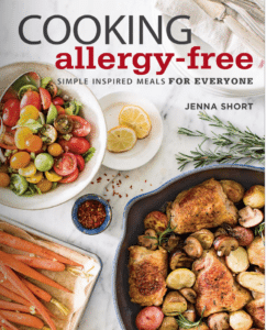 cooking allergy free- jenna short