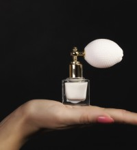 Perfume:Fragrance
