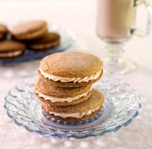 Vanilla Chia Cookies crop