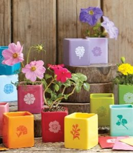 flower boxs