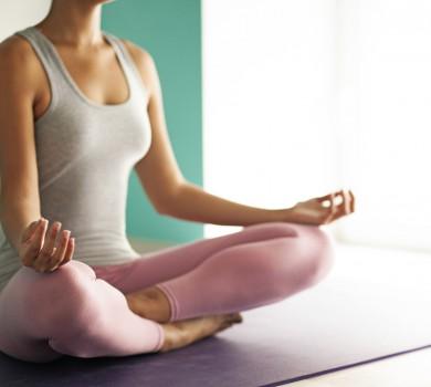 Asthma & Yoga