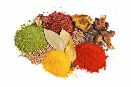 Are Spices Safe for a Gluten-Free Diet?