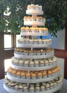 Carolina's Cupcakery 1