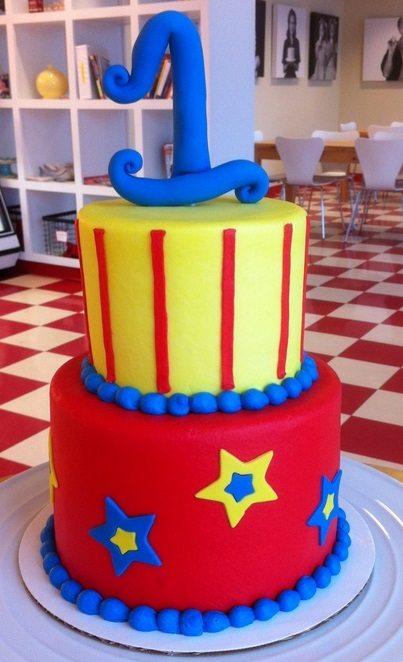 Larchmont Bakery Gluten Free Dairy Free Cake