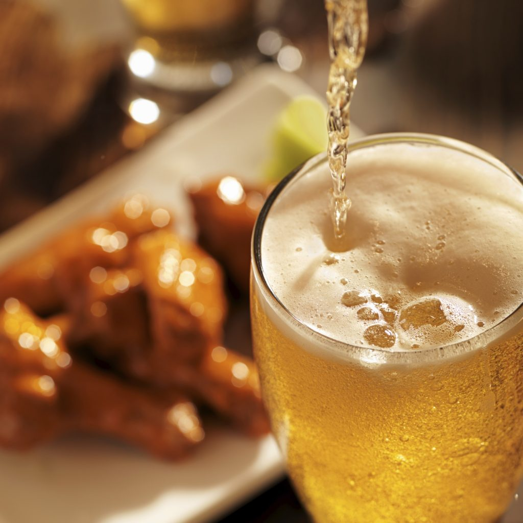 Does Alcohol Make Food Reactions Worse?