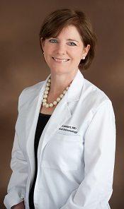 Dr. Patricia Leonard
