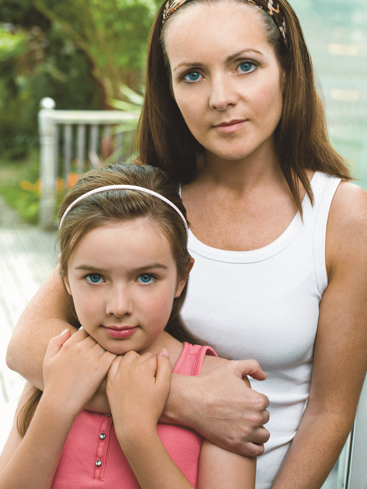 Food Allergies and the Good Enough Mother - Allergic Living
