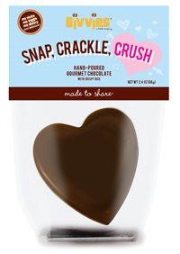 Divvies Snap Crackle Crush