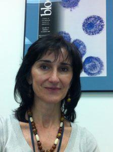Dr. Ana Olivera