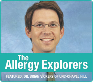 allergy explorer - vickery