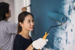 Allergy-Friendly Painting: How to Skip the VOCs