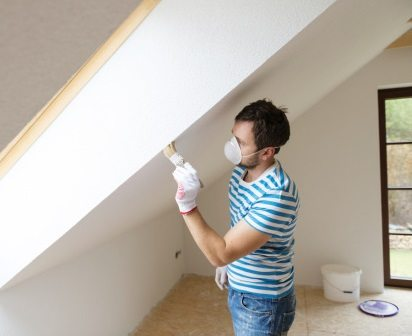 allergy friendly painting how to skip the vocs allergic living