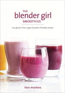 Blender Girl Smoothie