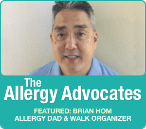 The Allergy Advocates_Brian Hom