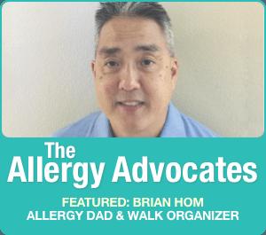 The Allergy Advocates_Brian Hom