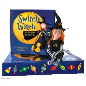 SwitchWitch