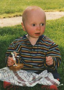 Eamon Murphy_baby