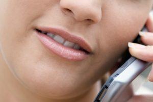 Nickel Allergy - Cellphone