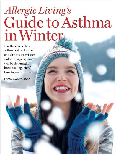 Allergic Living's Guide to Asthma in Winter