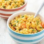 Cheezy Macaroni