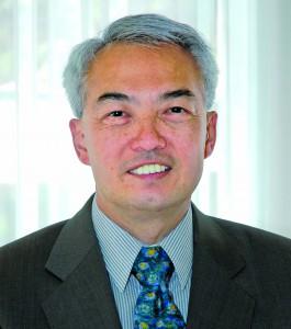 Dr. Ham Pong