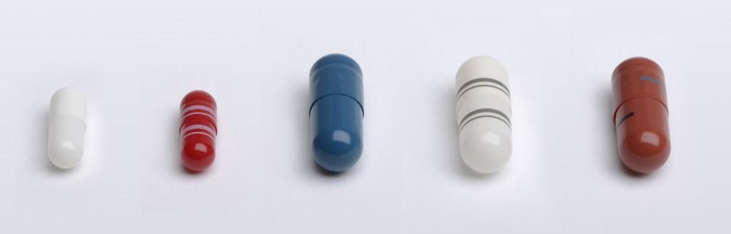 OIT pills