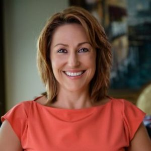 Mylan CEO Heather Bresch
