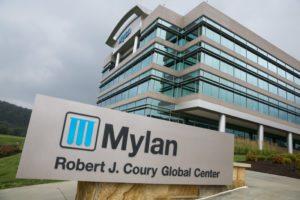 PA: Mylan Headquarters