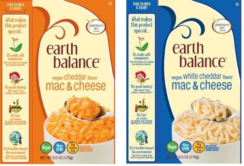 Earth Balance packaging 2