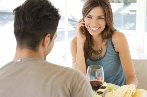 Dating-Eating-Out