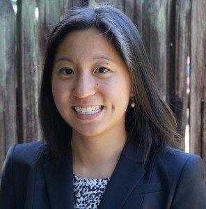 Dr. Anna Chen Arroyo