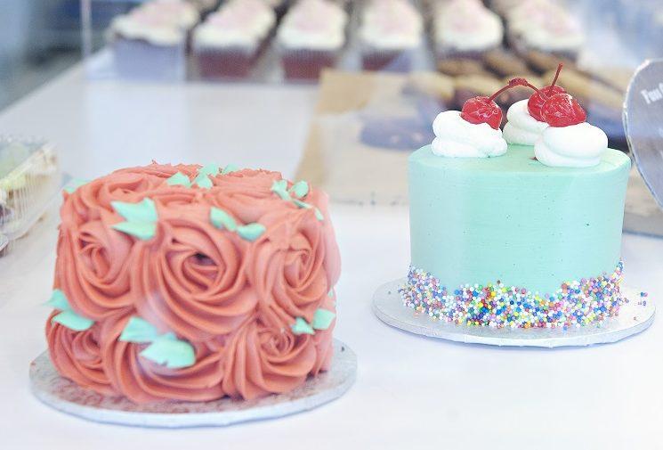 Online Cake Delivery Edmonton Canada