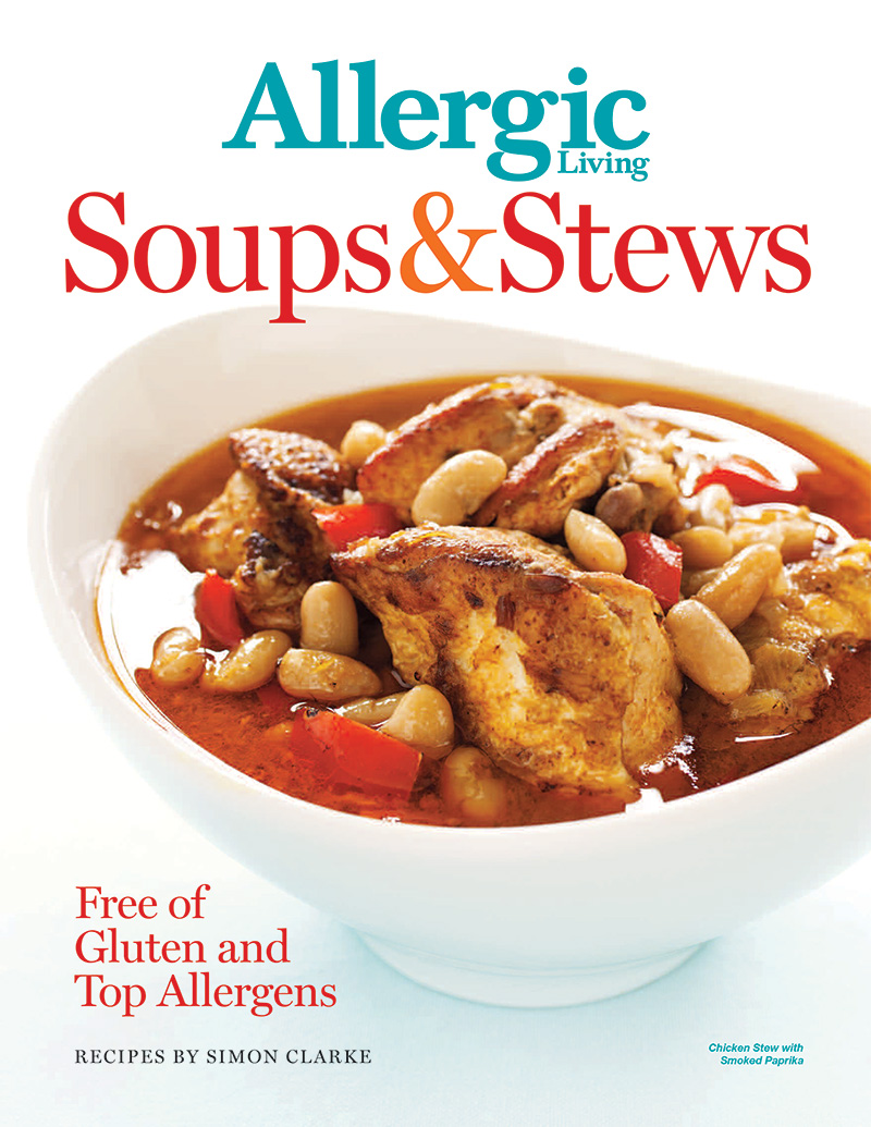 BONUS! Free Recipe E Booklet With Your Online Order. U.S. Subscription
