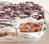 allergy-friendly icebox cake
