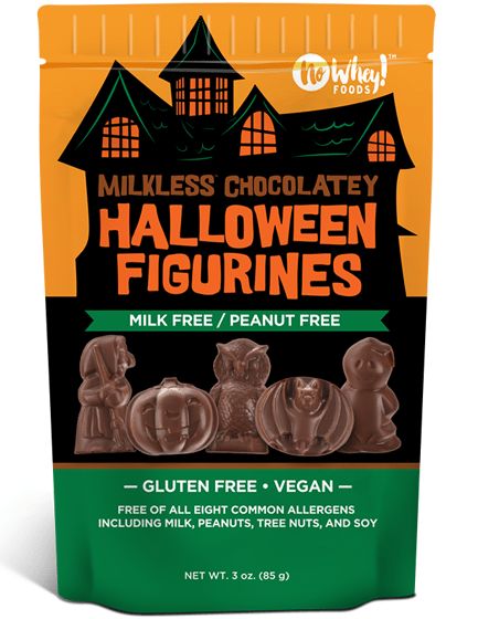 Halloween Guide 2017 Delicious Allergy Friendly Treats Allergic