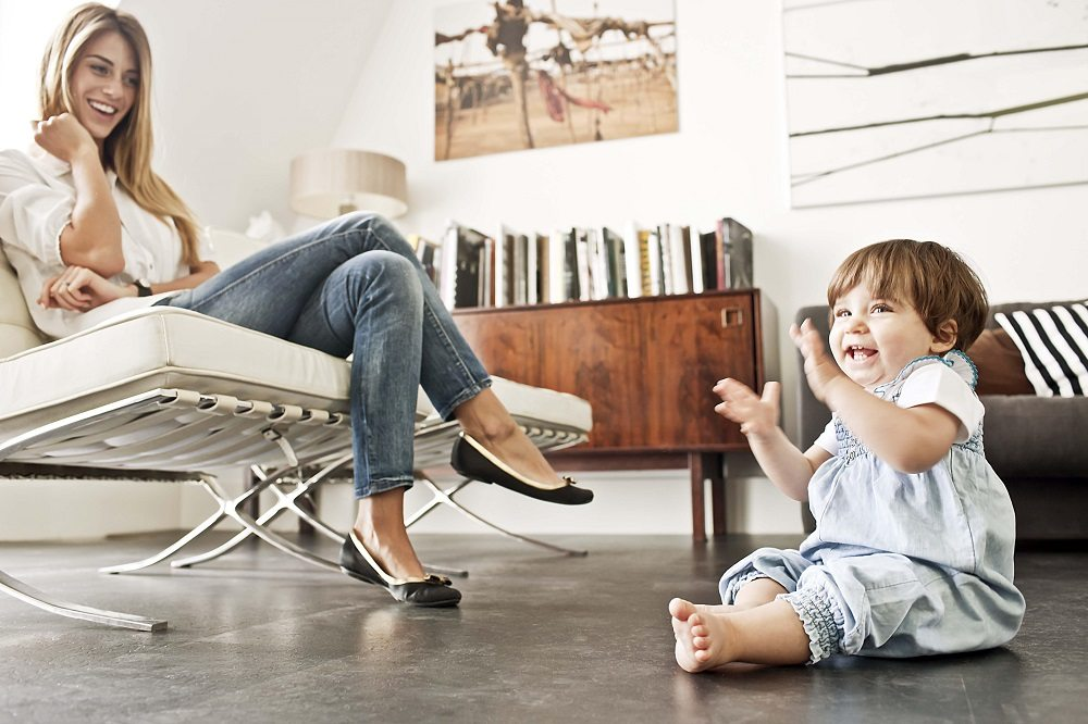 Laying Down The Best Allergy Friendly Flooring Choices