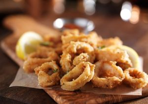 Is it safe to eat calamari with a shellfish allergy forumfinder Gallery