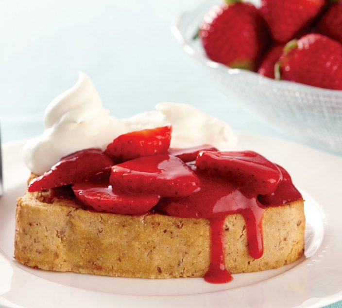 Baking allergic living allergy friendly strawberry pound cake forumfinder Images