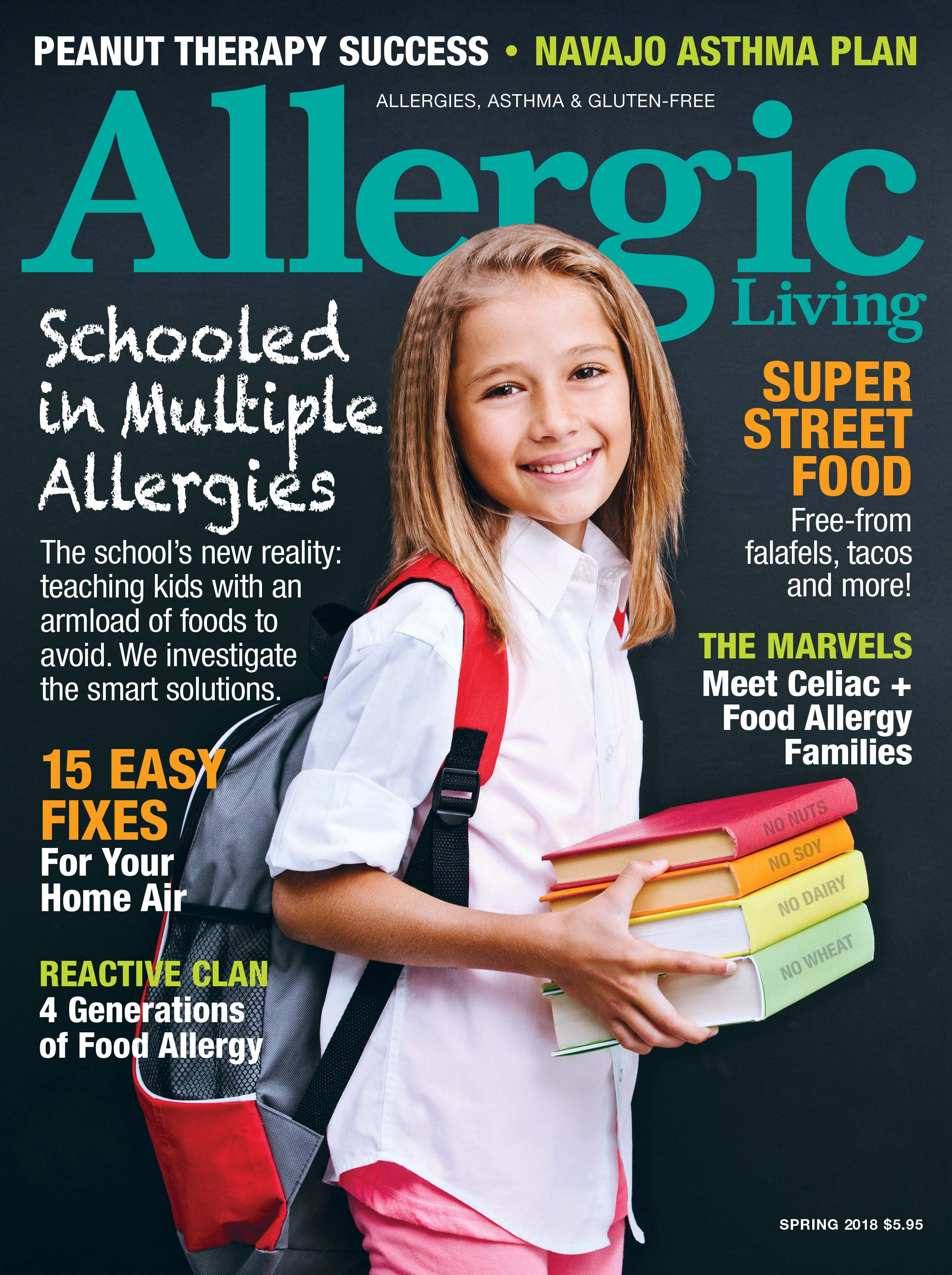 Advanced recipe search allergic living the spring issue forumfinder Gallery