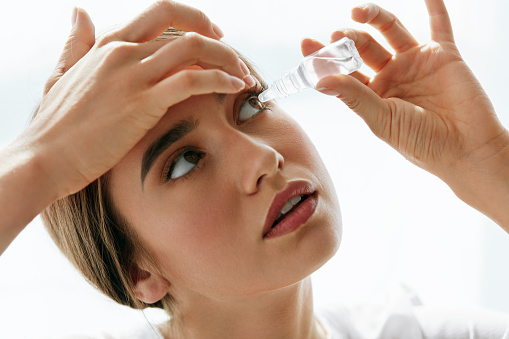 All About Eye Allergy: The Itch, the Blur and Condition Confusion