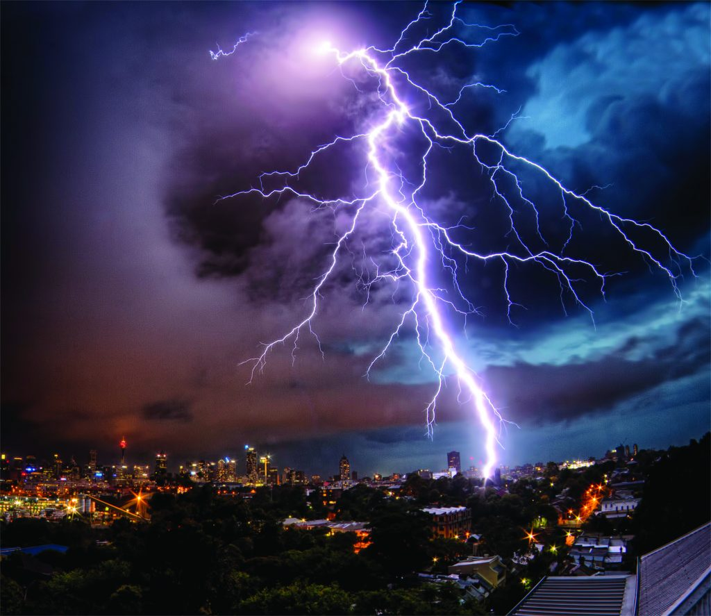 Thunderstorm Asthma From Why It Happens To Risks With