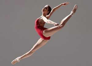 Food Allergies, Ballet and NYC: How One Young Dancer is