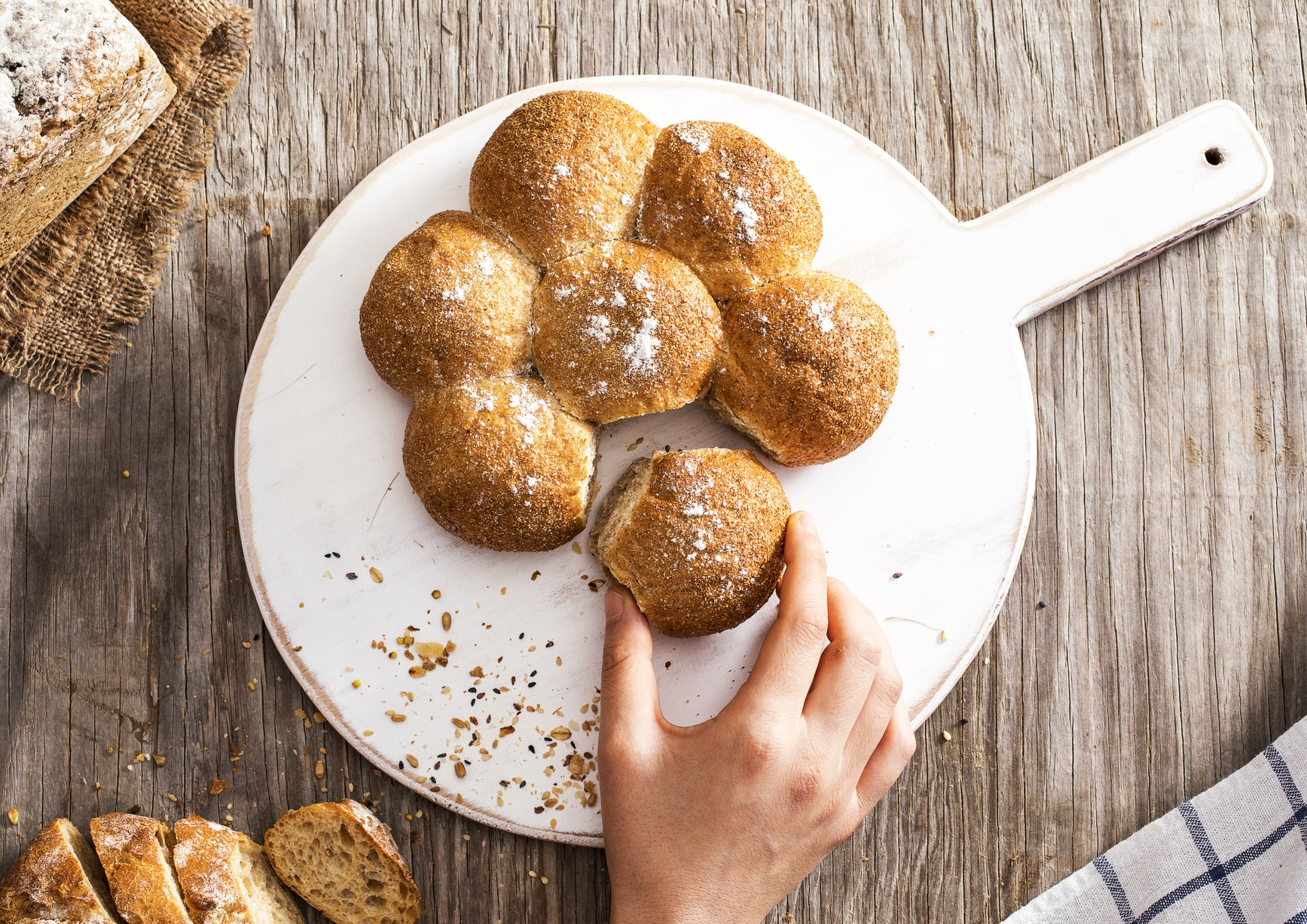 Why You Don't Want to Cut Out Gluten Before Testing for ...