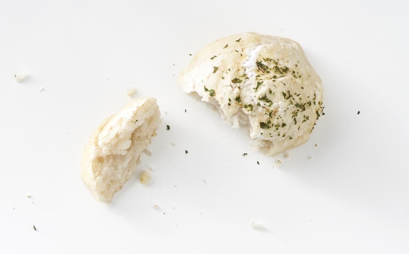 gluten-free dinner rolls.