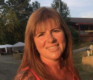 Michelle Blacklock