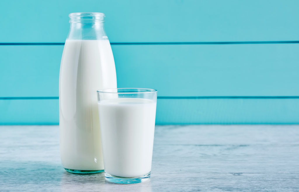 The essential facts on milk allergy.