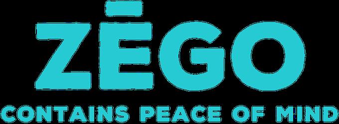 Zego Foods logo