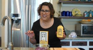 Caroline's Food Finds Video: Introducing JUST Egg